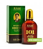 "Тоник ""101B Hair Shedding Proof Tonic"" серии Zhangguang (Чжангуан) от облысения"