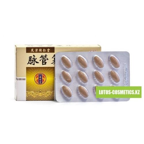 китайские таблетки от диабета